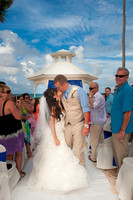 Dominican Republic, Punta Cana Wedding